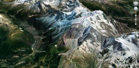 Masiv Mont Blanca