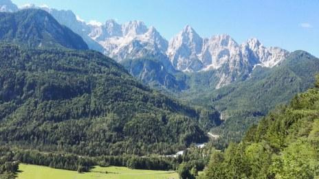Martuljške gore