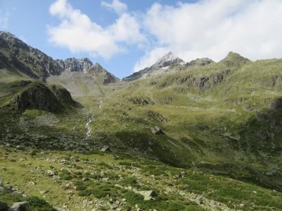 Dolina Debantall