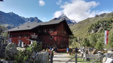 Lienzer hutte