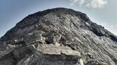 Vrh gore