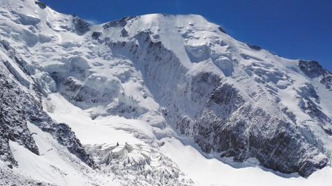 Mogočni ledenik
