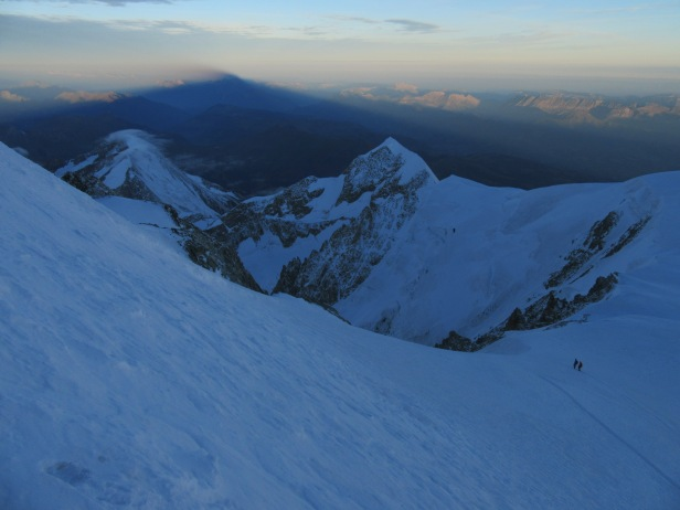 Senca Mont Blanca