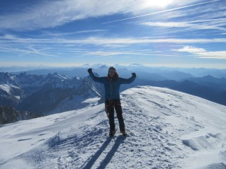 4810 m visoko