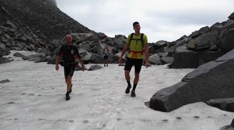 Kamninski ledenik