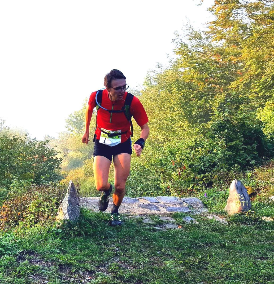 Slo 100: 50 km
