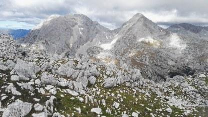 Kočna in Grintovec