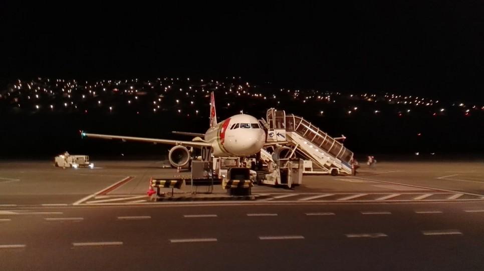 Letališče na Madeiri