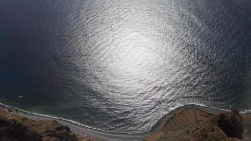 Cabo Girao je drugi najvišji klif v Evropi