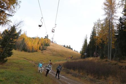 Naša proga (Foto: Slo maraton/Metod Močnik)