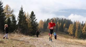 Užival sem v klancih (Foto: Slo maraton/Metod Močnik)
