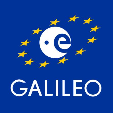 Nov Evropski GNSS sistem Galileo