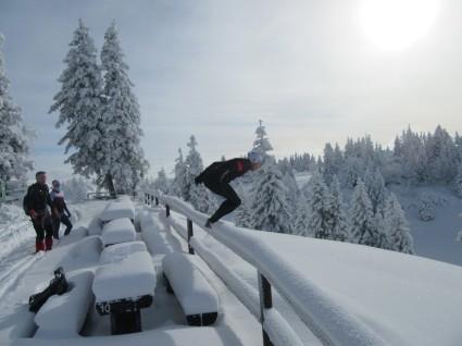 Zimske vragolije 1