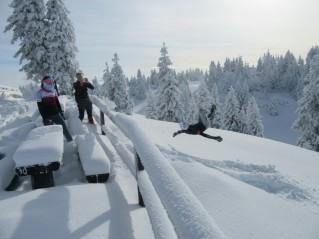 Zimske vragolije 3