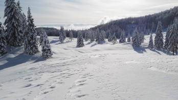 Planina Kisovec