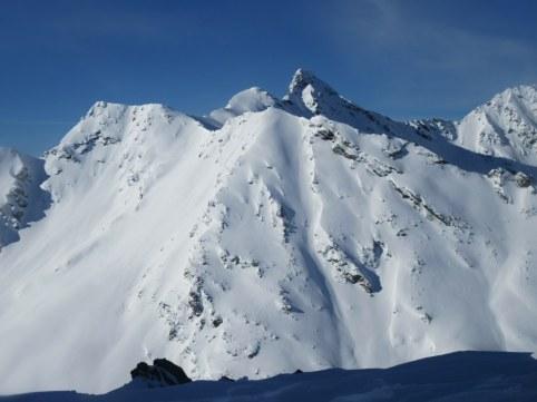 Gora Hohe Nase?
