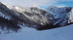 Ljubeljska Baba je najlepša Tržiška gora