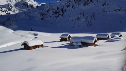 Planina Staller Wölla