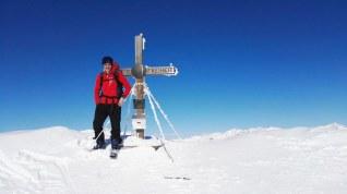 Vrh Gmeinecka