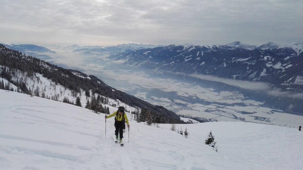 Dolina Mölltal