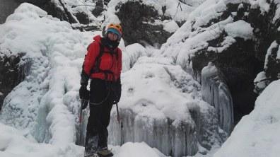 Ledeno-snežna idila