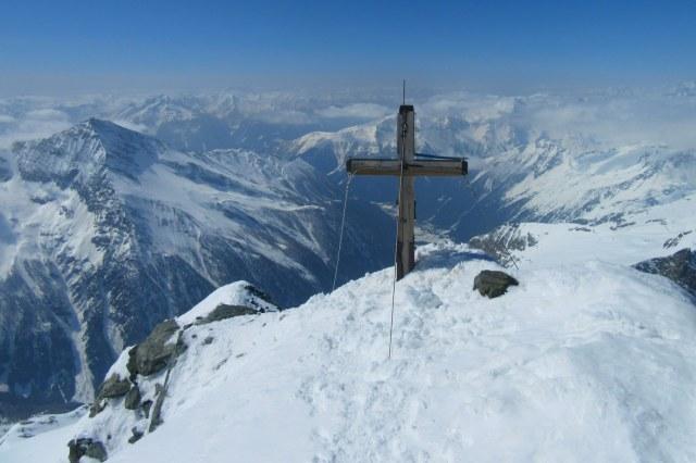 Vrh Ankogla
