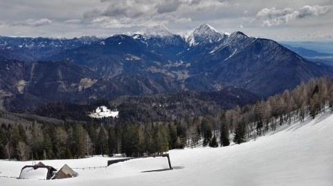 Lešanska planina