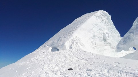Ludwigshohe (4344m)