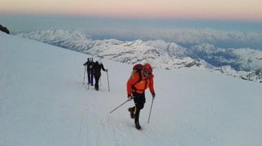 Jutro na ledeniku