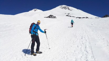 Proti Elbrusu
