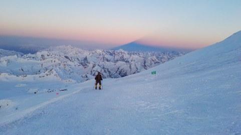Senca Elbrusa