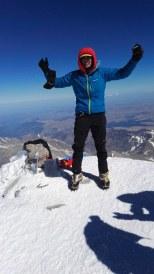 Vrh Elbrusa