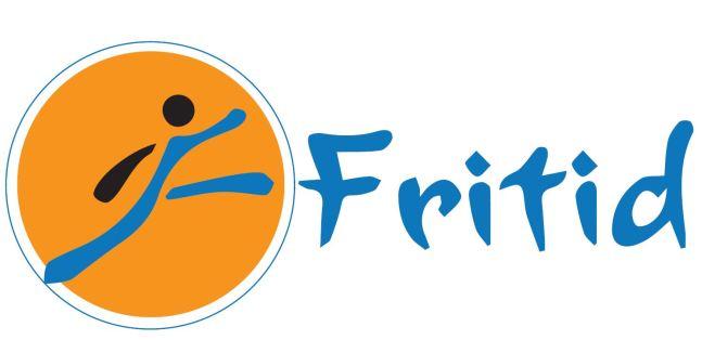 fritid logo velik