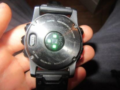 Optični senzor