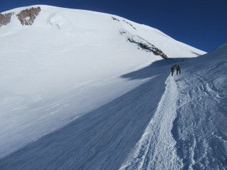 Sedlo (5350 m)