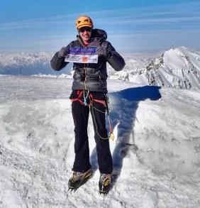Dereze Climbing Technology Lycan