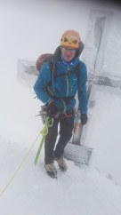 Vrh Grossvendigerja (3666 m)