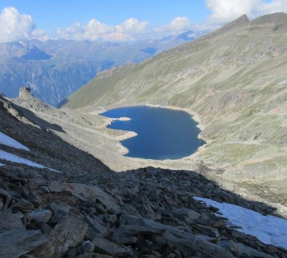 Jezero Zirmsee