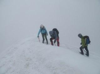 Ledenik Kleneglocknerkees