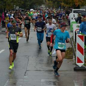 Na 5 km (Foto: Siol.net)
