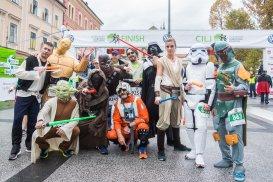 Foto: Ljubljanski maraton