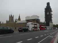 Big Ben popravljajo