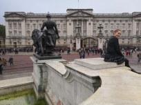 Buckinghamska palača