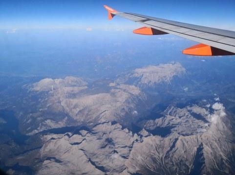 Severne Apneniške Alpe v Avstriji