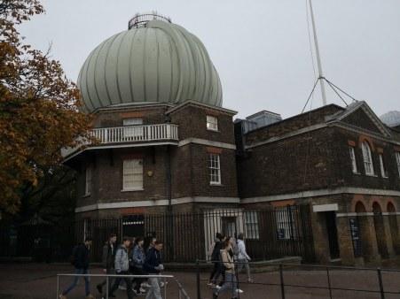 Greenwiški observatorij