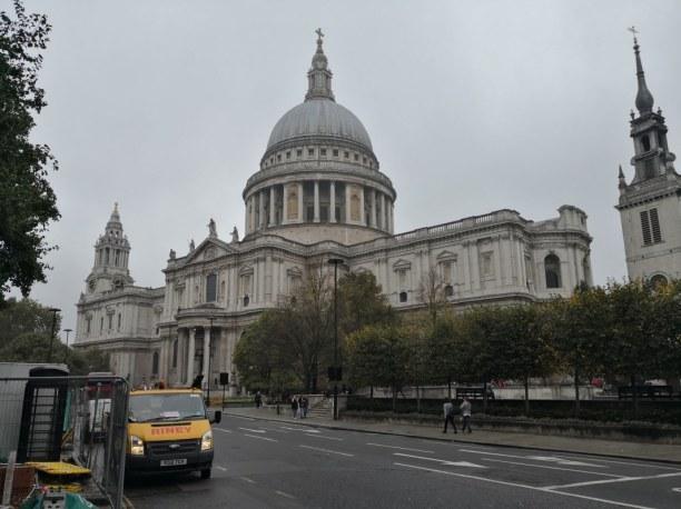 Katedrala sv. Pavla