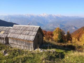 Planina Osredek