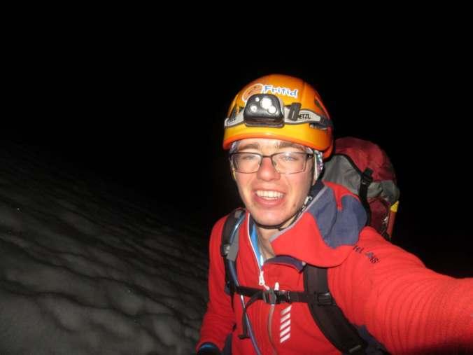 Na Mont Blancu