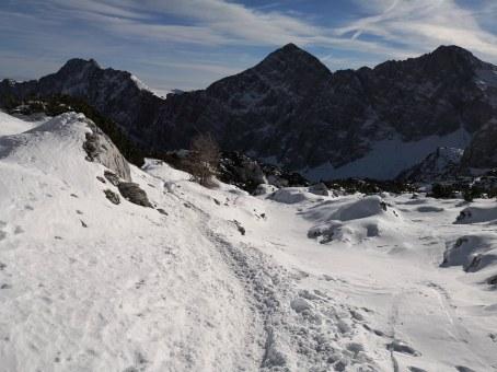 Ržki podi z Velikim Draškim vrhom