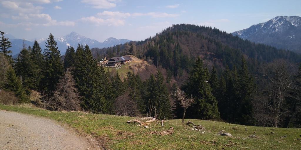 Planina Prevala